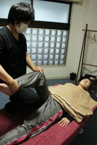 柔軟性を取り戻すことにより本来の動ける体へ!今よりも疲れにくい身体へと導きます